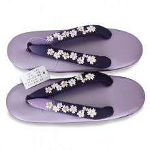 Zori are traditional Japanese sandals